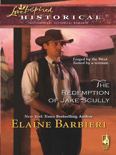The Redemption Of Jake Scully Harpercollins Australia