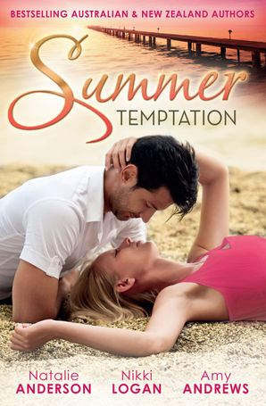 Summer Temptation - 3 Book Box Set