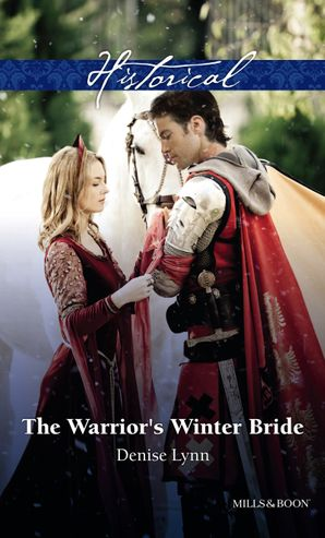 The Warrior's Winter Bride