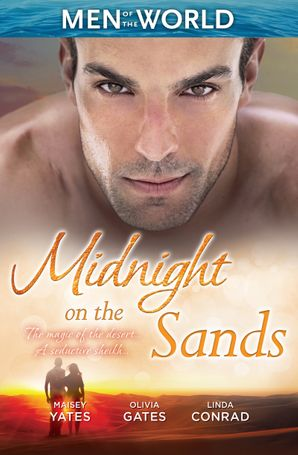 Midnight On The Sands - 3 Book Box Set