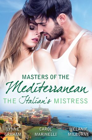 Masters Of The Mediterranean