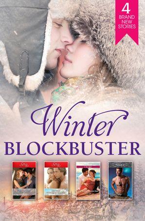 Winter Blockbuster 2015 - 4 Book Box Set