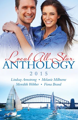 Local All-Star Anthology 2015 - 4 Book Box Set