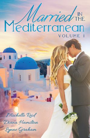Married In The Mediterranean