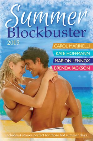 Summer Blockbuster 2015 - 4 Book Box Set