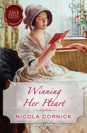 Winning Her Heart/The Earl's Prize/The Chaperon Bride