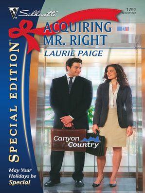 Acquiring Mr. Right