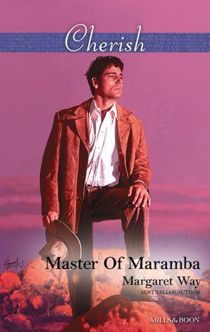 Master Of Maramba