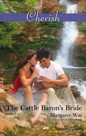 The Cattle Baron's Bride