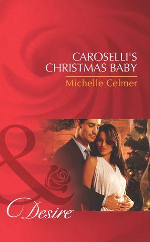 Carosellis Christmas Baby