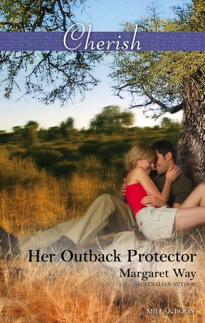 Her Outback Protector