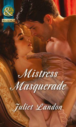 Mistress Masquerade