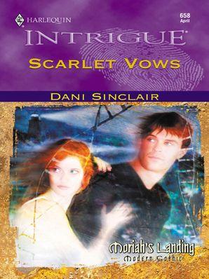 Scarlet Vows