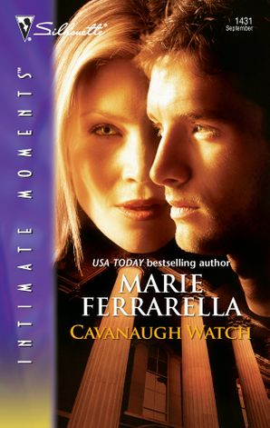 Cavanaugh Watch