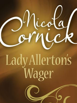 Lady Allerton's Wager