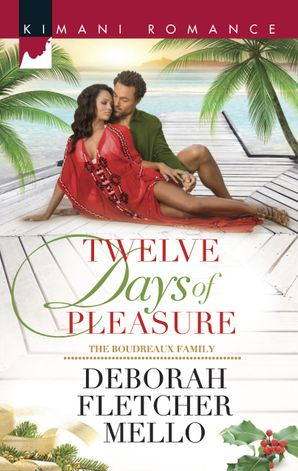 Twelve Days Of Pleasure