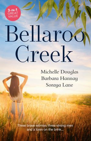 Bellaroo Creek - 3 Book Box Set