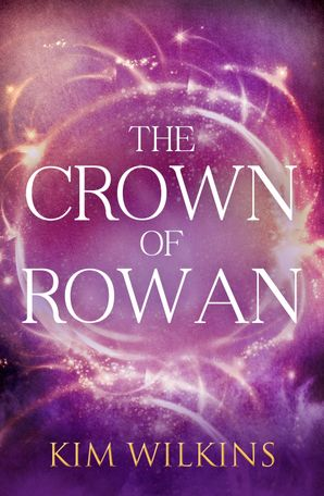 The Crown Of Rowan