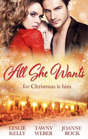 All She Wants... - 3 Book Box Set