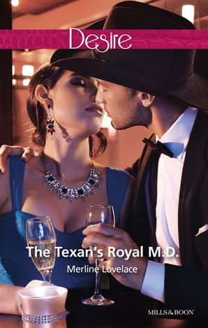 The Texan's Royal M.D.