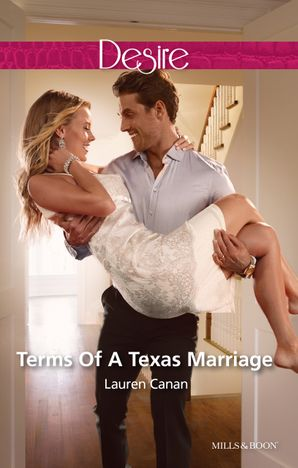 Terms Of A Texas Marriage
