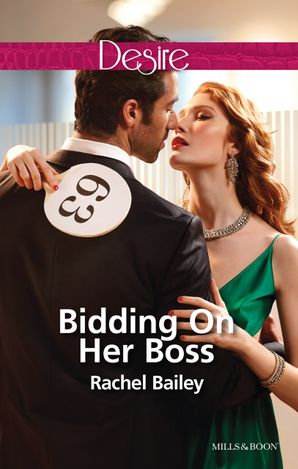 Bidding On Her Boss