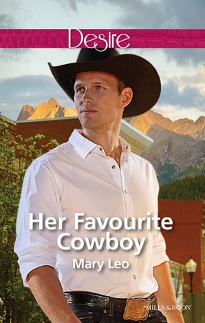Her Favourite Cowboy