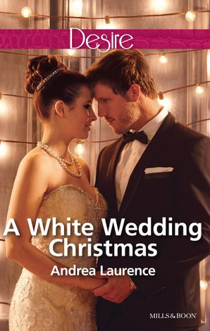 A White Wedding Christmas