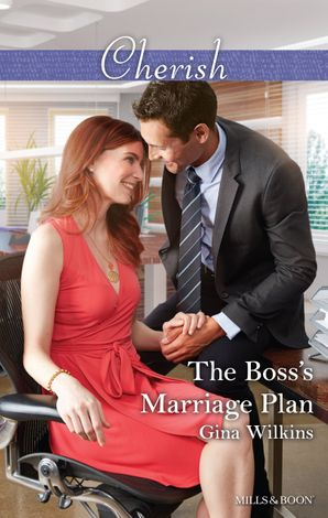 The Boss's Marriage Plan
