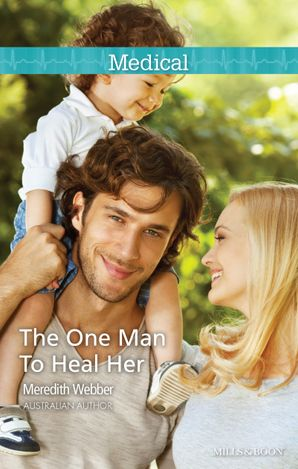 The One Man To Heal Her