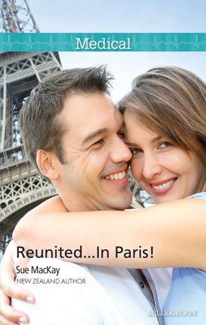 Reunited...In Paris!