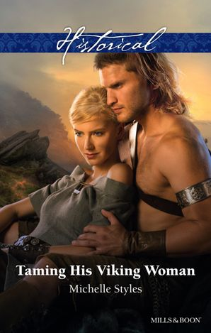 Taming His Viking Woman