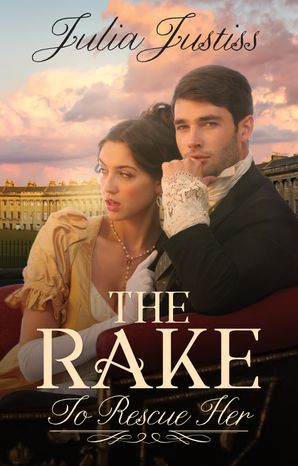 The Rake To Rescue Her