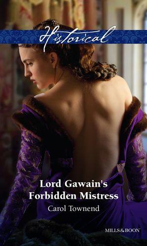 Lord Gawain's Forbidden Mistress