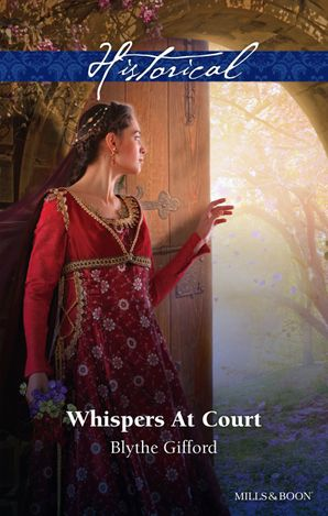 Whispers At Court
