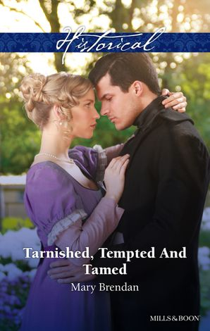Tarnished, Tempted And Tamed
