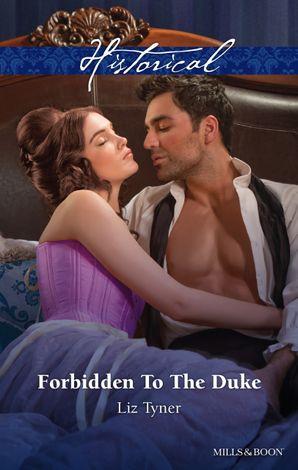 Forbidden To The Duke