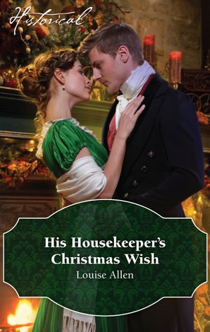 His Housekeeper's Christmas Wish