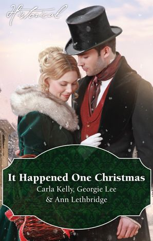 It Happened One Christmas/Christmas Eve Proposal/The Viscount's Christmas Kiss/Wallflower, Widow...Wife!