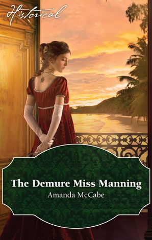The Demure Miss Manning