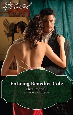 Enticing Benedict Cole