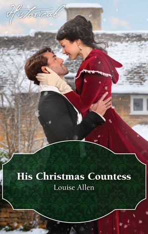 His Christmas Countess
