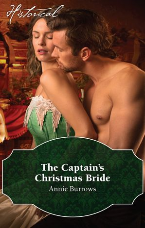 The Captain's Christmas Bride