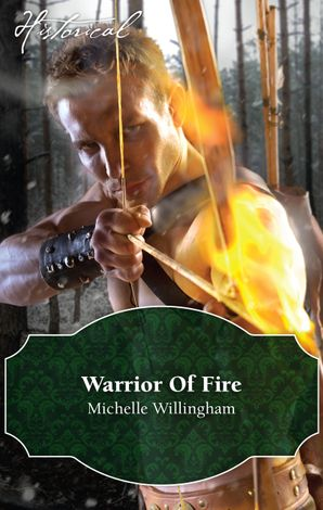 Warrior Of Fire