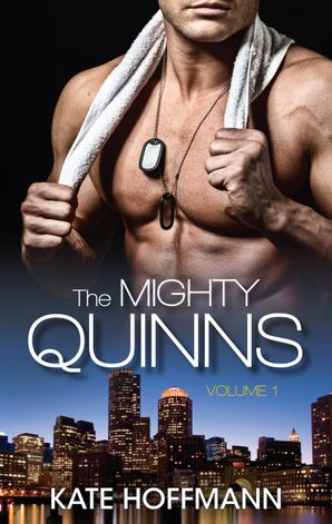 The Mighty Quinns Volume 1 - 3 Book Box Set