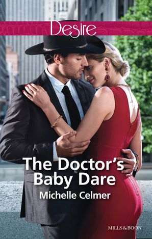 The Doctor's Baby Dare