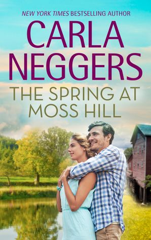 The Spring At Moss Hill