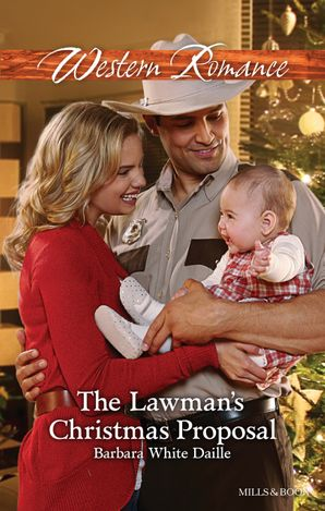 The Lawman's Christmas Proposal