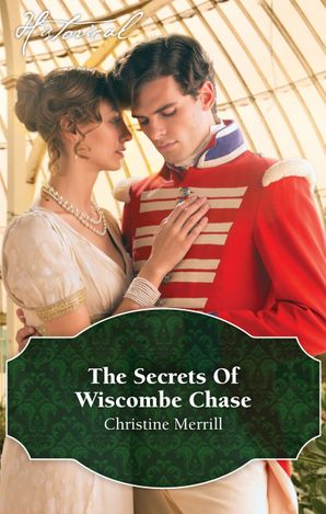 The Secrets Of Wiscombe Chase