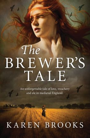 Cover image - The Brewer's Tale
